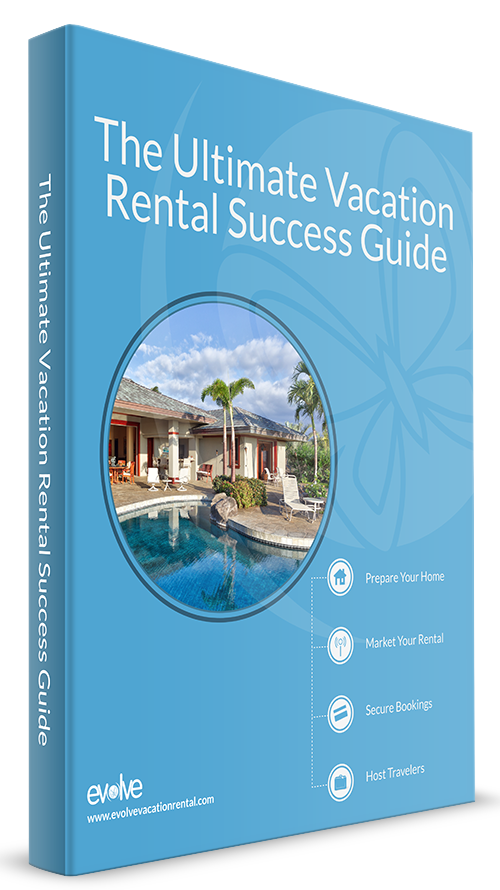 The Ultimate Vacation Rental Success Guide Image
