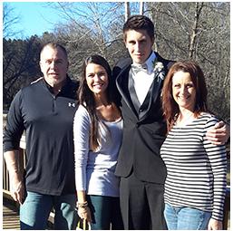 Schultz Family