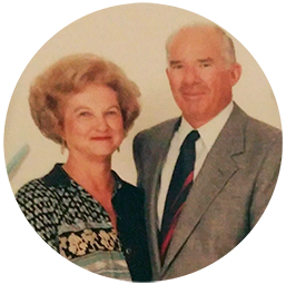 Frank and Wife