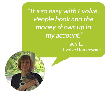 Tracy Testimonial