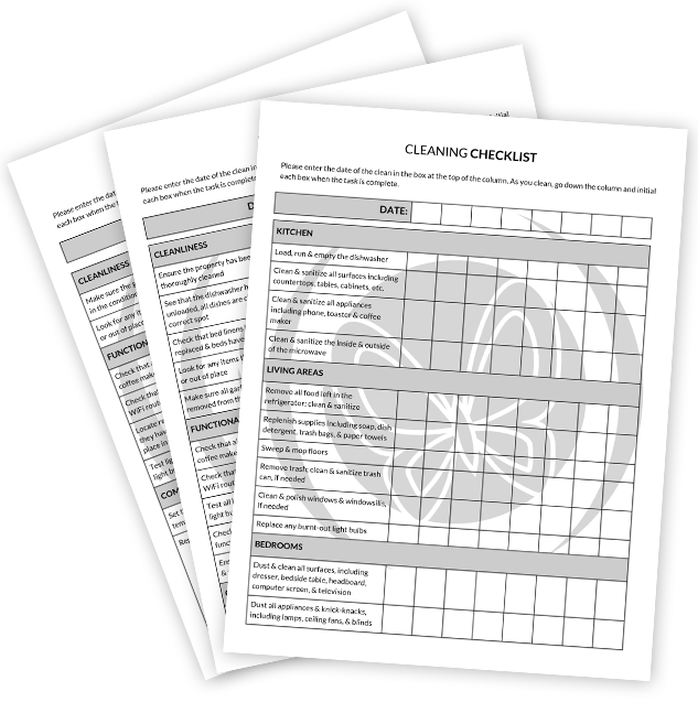 checklist images